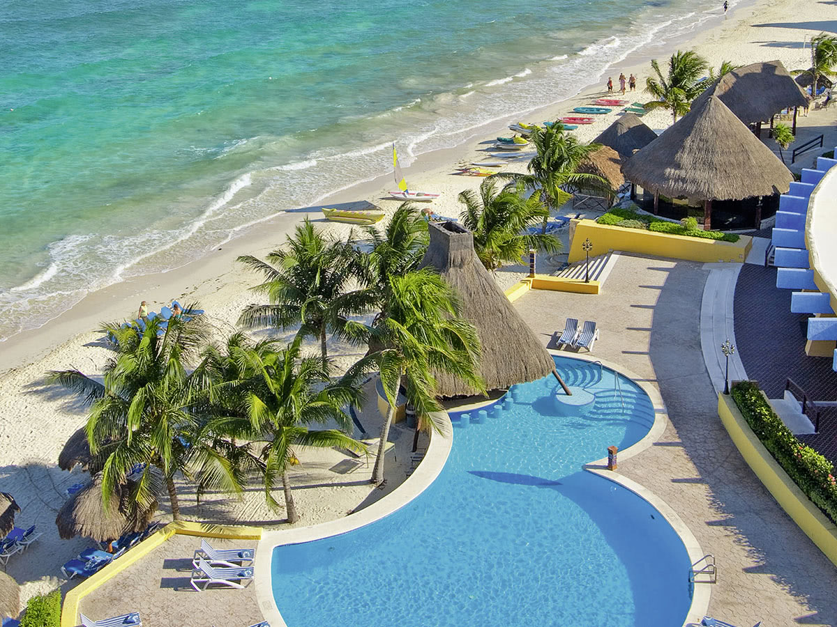 Meli� Cozumel Golf All Inclusive