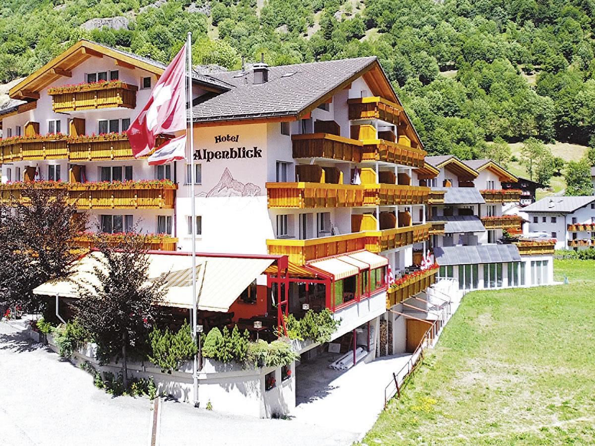 Alpenblick (Fiesch)