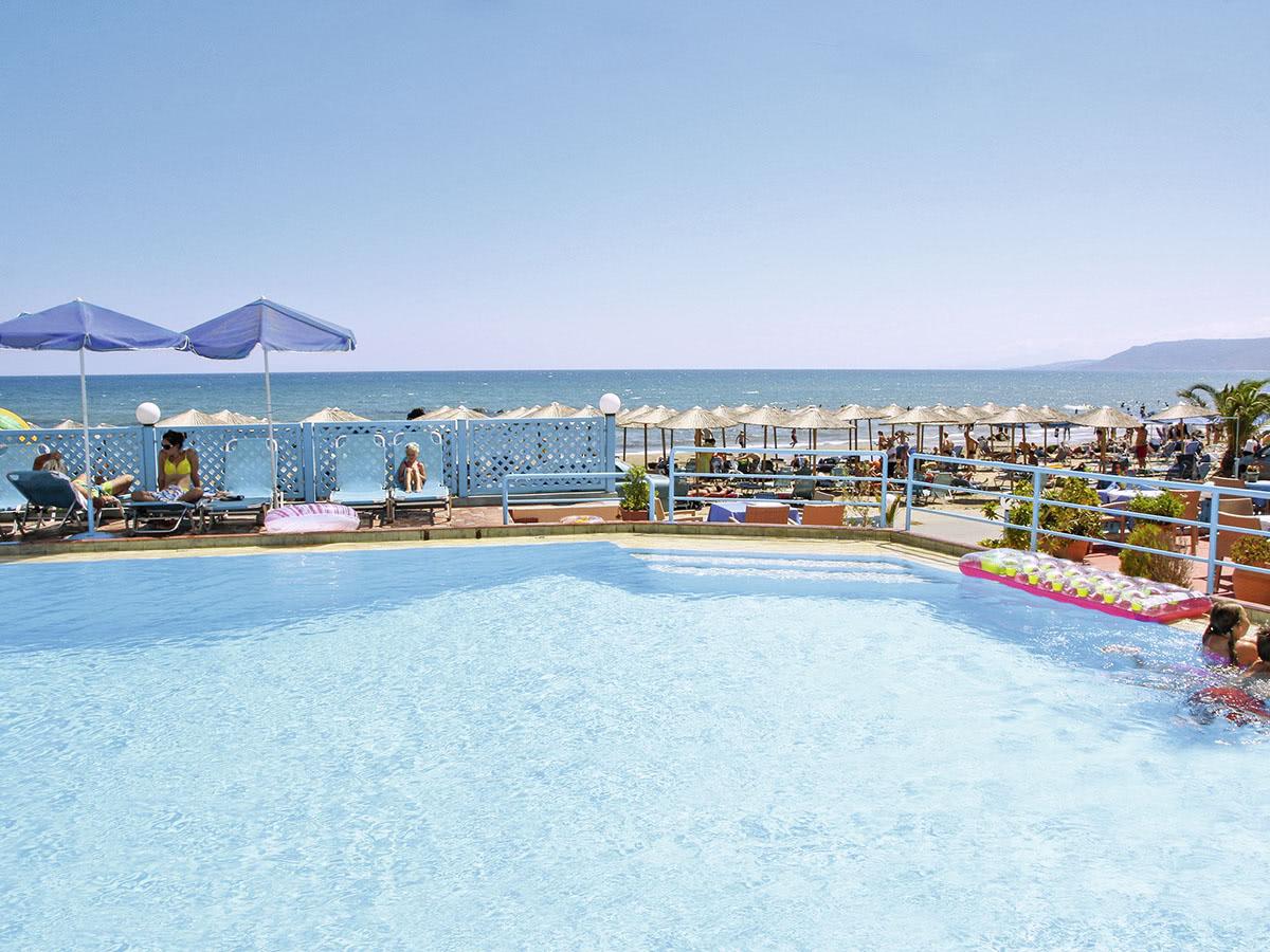 Fereniki Resort & Spa: Golden Bay