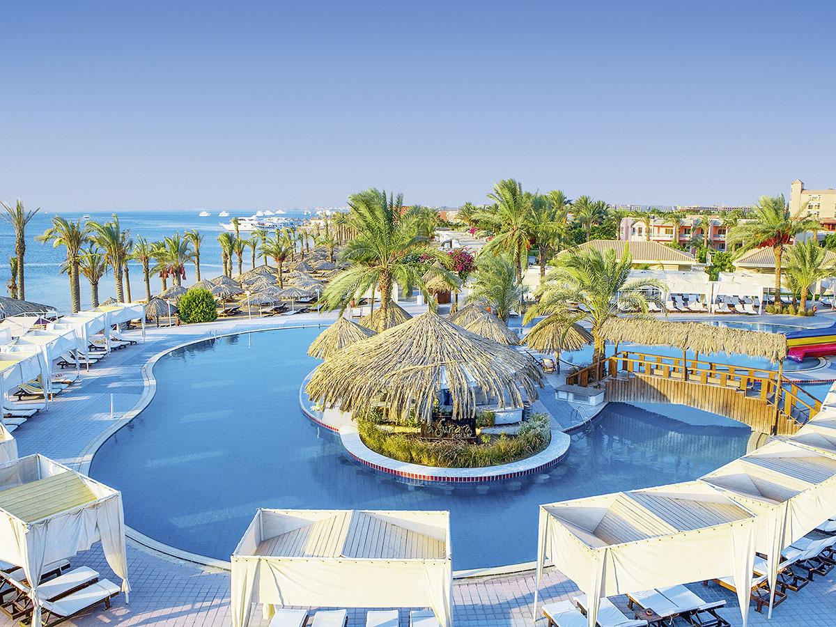 Sindbad Club: Sindbad Aquapark Resort & Spa