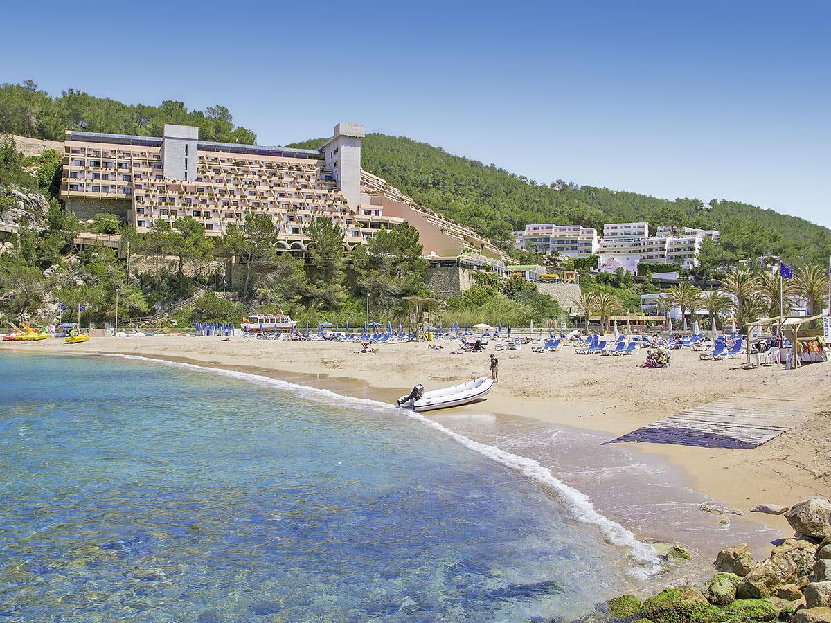 San Miguel Resort