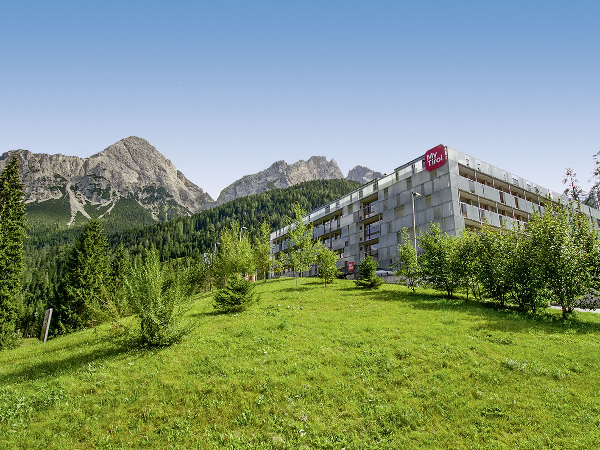 My Tirol