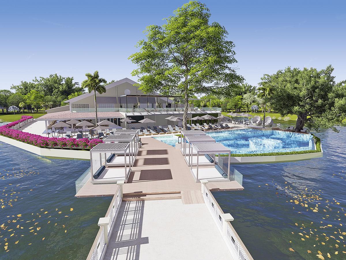 VH Atmosphere Resort