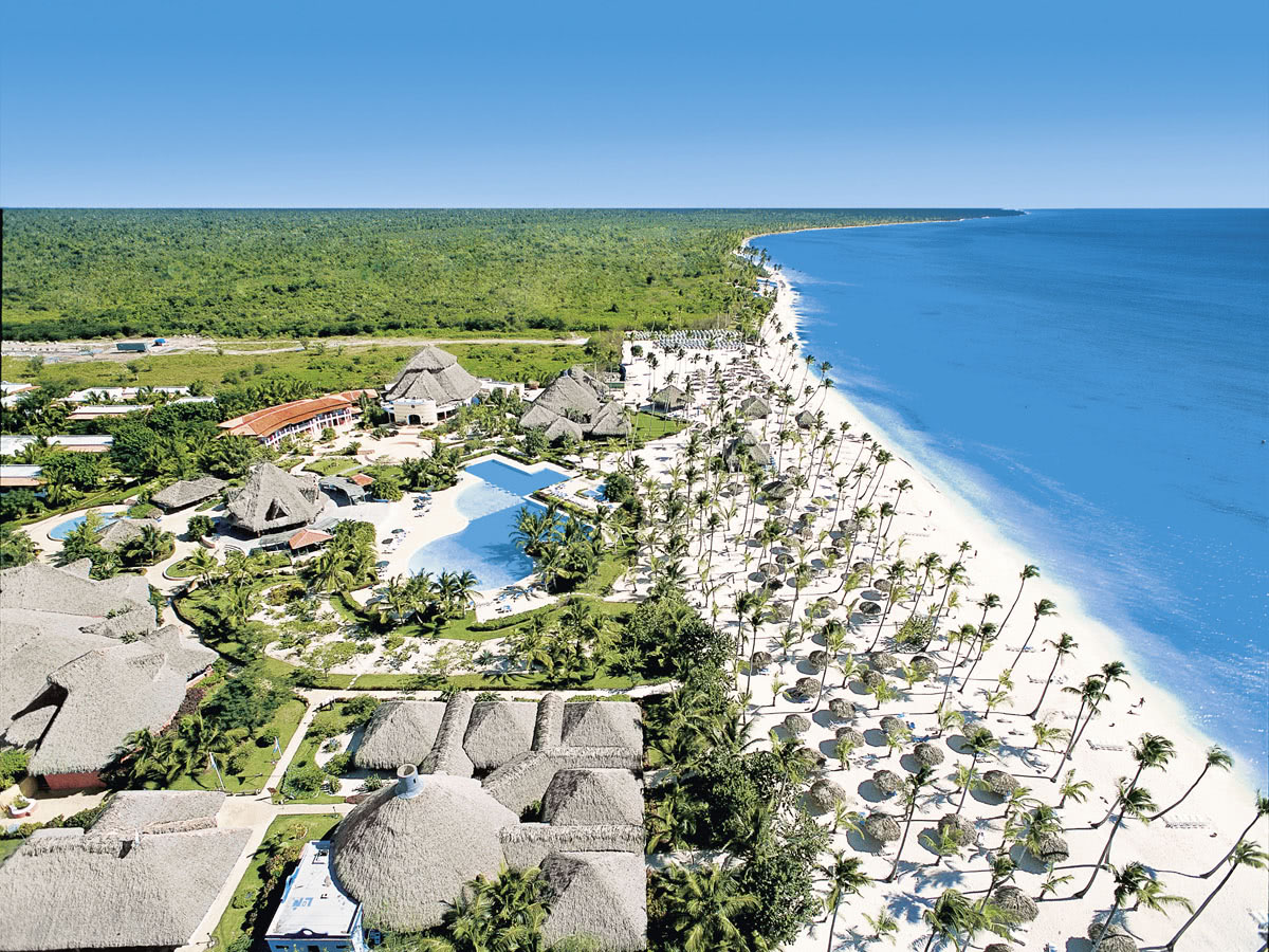 Catalonia Bavaro Beach Resort