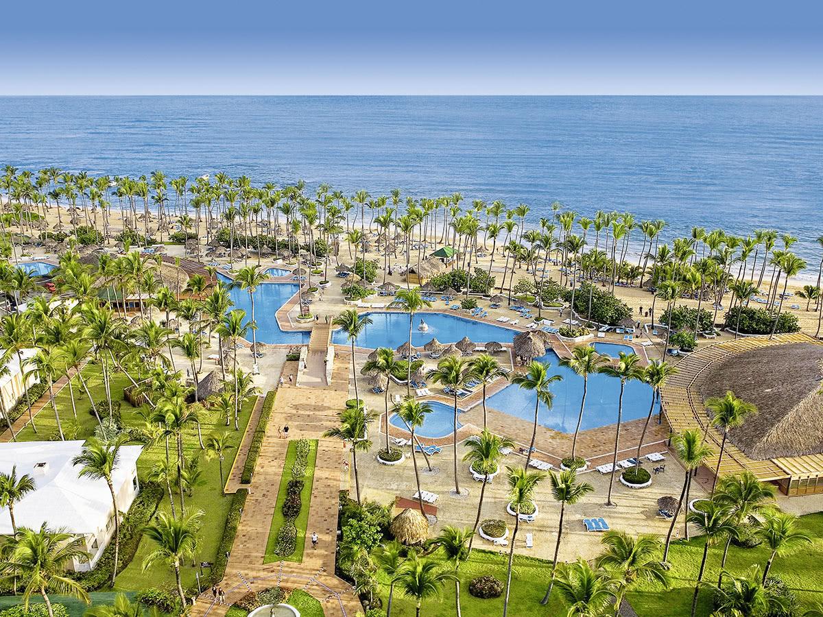 Sirenis Tropical Suites Casino & Aquagames (Sirenis Punta Cana Resort)