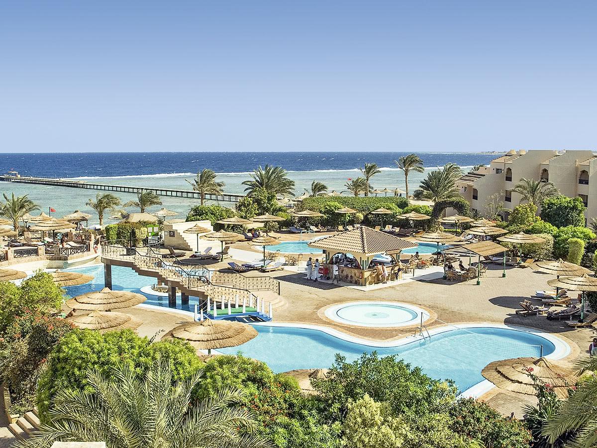 Flamenco Beach & Resort