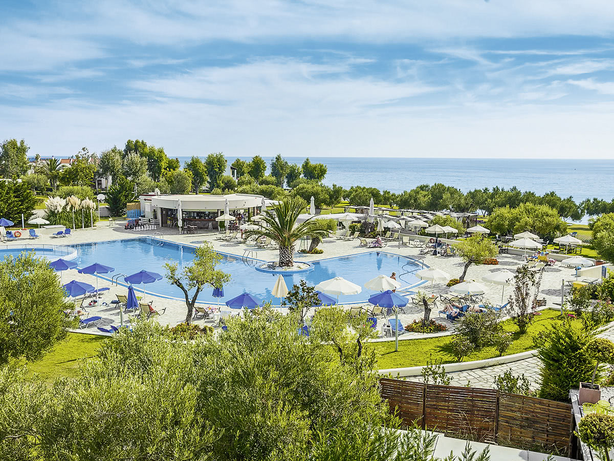 Xenios Anastasia Resort & Spa