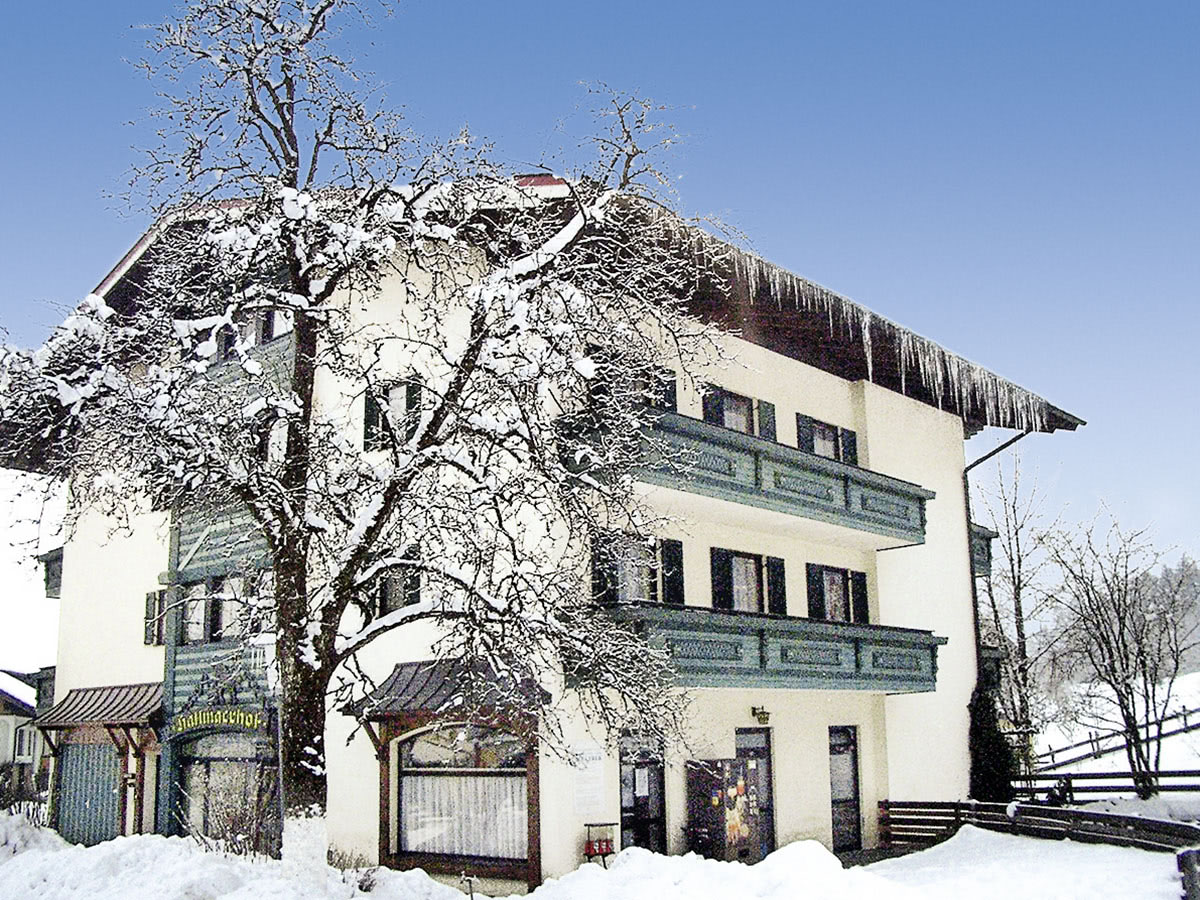 Haflingerhof (dep. hotel Torrenerhof)