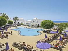 Hotel Lanzarote Village (Puerto del Carmen, Spanje)