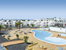 Aparthotel Lanzarote Palm (Puerto del Carmen, Spanje)