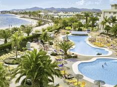 Hotel Beatriz Playa & Spa (Puerto del Carmen, Spanje)