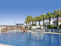 Hotel Palm Wings Kusadasi Beach Resort & Spa (Kusadasi, Turkije)