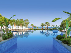 Hotel Flora Garden Ephesus (Kusadasi, Turkije)