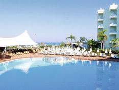 Hotel Grand Belish (Kusadasi, Turkije)