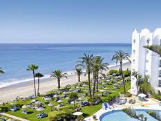 Hotel Marinas de Nerja (Nerja, Spanje)