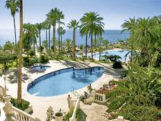 Hotel Best Triton (Benalmádena Costa, Spanje)