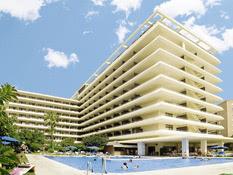Gran Hotel Cervantes by Blue Sea (Torremolinos, Spanje)