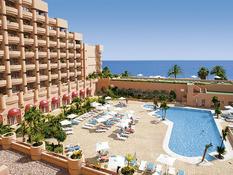Hotel Spa Almuñecar Playa (Almuñecar, Spanje)
