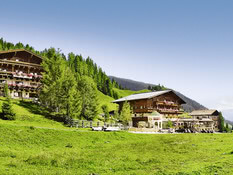Mountainclub Hotel Ronach (Wald im Pinzgau, Oostenrijk)