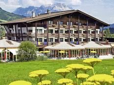 Austria Trend Sporthotel Fontana (Fieberbrunn, Oostenrijk)