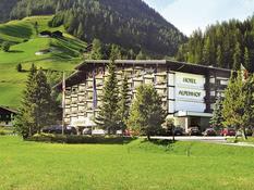Hotel Alpenhof (St. Jakob im Defereggental, Oostenrijk)