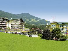Aktief- en Wellnesshotel Kohlerhof (Fügen, Oostenrijk)