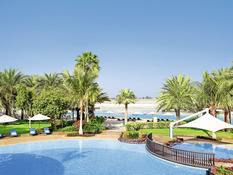 Hotel Sheraton Abu Dhabi Hotel & Resort (Abu Dhabi, V.A. Emiraten)
