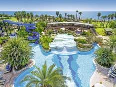 Hotel Limak Arcadia Golf Resort (Belek, Turkije)
