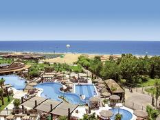 Hotel Adalya Resort (Side -Evrenseki, Turkije)