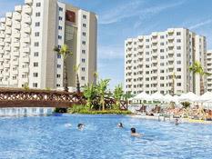Hotel Grandpark Lara (Antalya - Lara, Turkije)