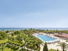 Hotel Miramare Beach (Side - Kumkoy, Turkije)