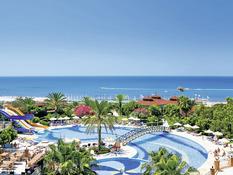 Hotel Terrace Beach Resort (Side - Kumkoy, Turkije)
