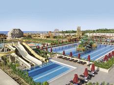 Hotel Aska Lara Resort & Spa (Antalya - Lara, Turkije)