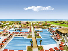 Hotel Aska Lara Resort & Spa (Antalya - Lara, Turkije)