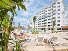 Hotel Lara Family Club (Antalya - Lara, Turkije)