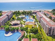 Hotel Horus Paradise Luxury Resort (Side, Turkije)