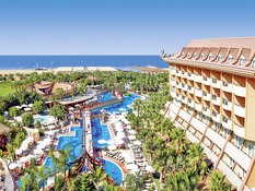 Hotel Royal Dragon (Side -Evrenseki, Turkije)
