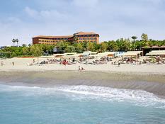 Club Turtas Beach Hotel (Alanya - Konakli, Turkije)