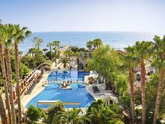 Hotel Thalia Beach Resort (Side - Kumkoy, Turkije)