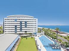 Hotel Porto Bello Resort (Antalya, Turkije)