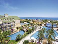 Hotel Alva Donna Exklusiv (Belek, Turkije)
