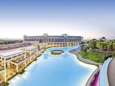 Hotel Rixos Premium Belek (Belek, Turkije)