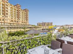 Hotel Villa Side Residence (Side, Turkije)