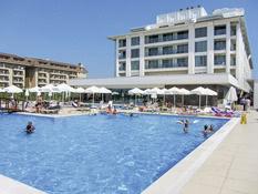 Novia Dionis Resort & Spa (Belek – Bogazkent, Turkije)