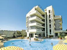 Hotel Lavitas (Side - Kumkoy, Turkije)