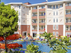 Primera Suite Hotel (Alanya, Turkije)