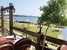 Hotel Nova Beach (Side, Turkije)