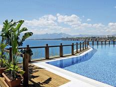 Hotel Ramada Plaza (Antalya, Turkije)