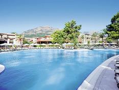 Hotel Crystal Aura Beach Resort (Kemer, Turkije)