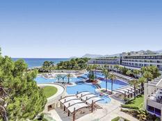 Hotel Rixos Premium Tekirova (Kemer - Tekirova, Turkije)